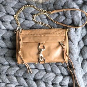 Rebecca Minkoff Mini M.A.C. Bag